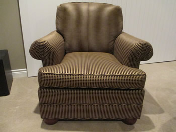 The Upholstery Shop In Holland Michigan Specializes In Custom Upholstery  Services, Antique Furniture Restoration And Custom Window Treatment  Installations.